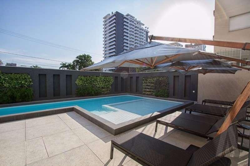 14 piscina