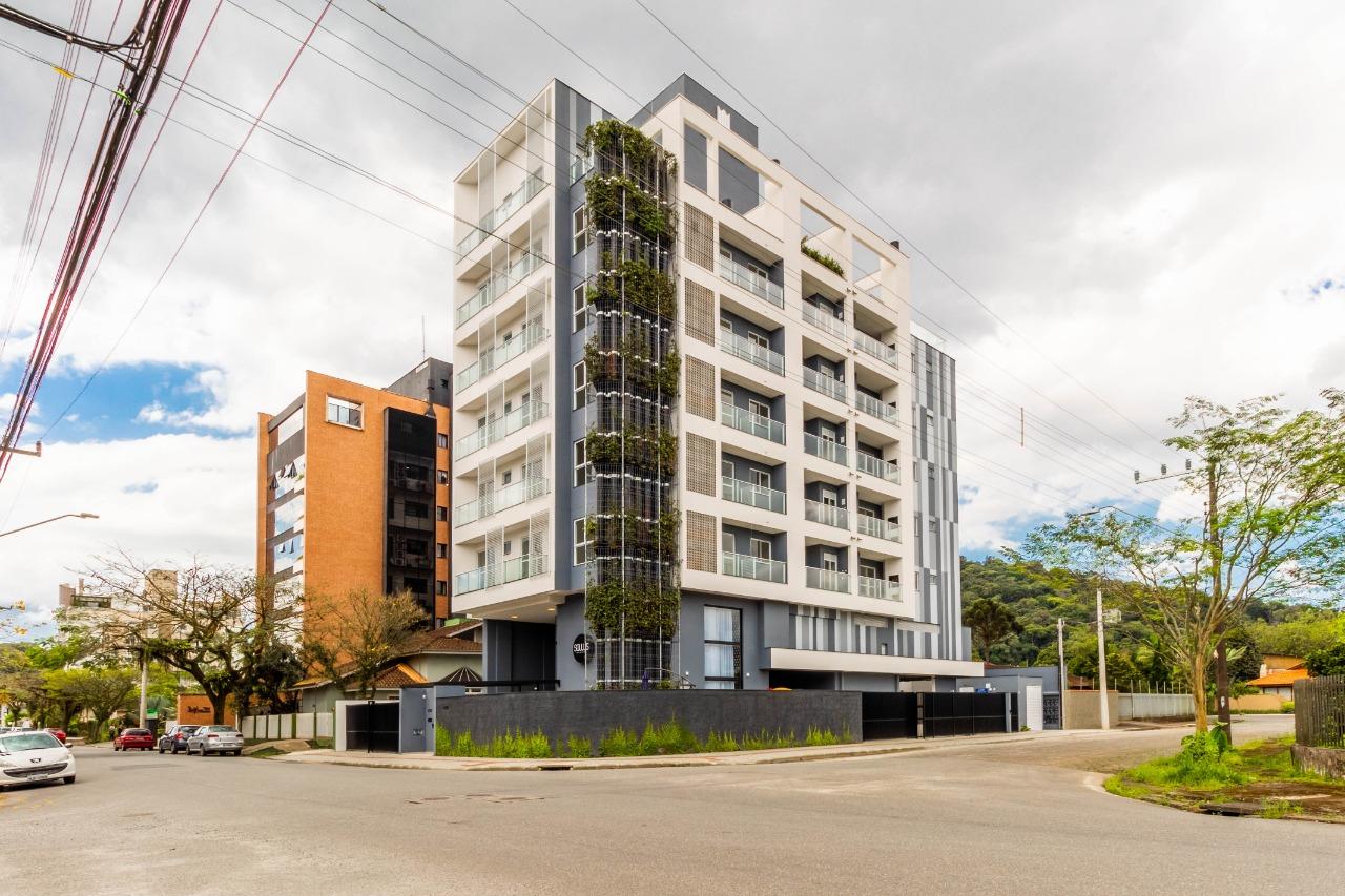 Apartamento à venda,  por R$ 621.653,00